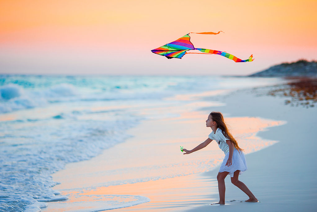 Hire Kids Kites