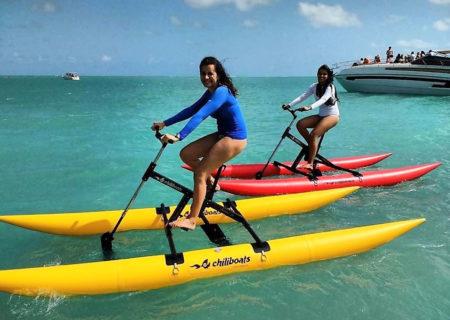 Seabikes Tours Rotto