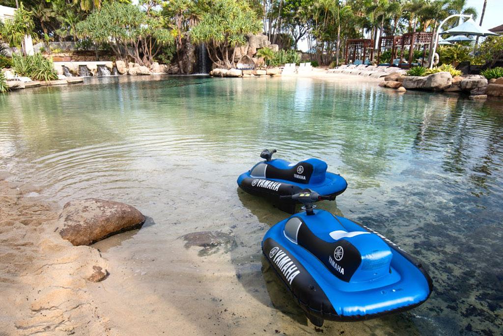 Yamaha Jetski Hire Rottnest Island